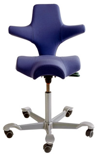 Chaises de bureau mal de dos - Chaise de bureau ergonomique dos ...