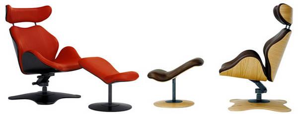 Fauteuil Salon Pour Mal De Dos chaise de détente tok « - mal de dos